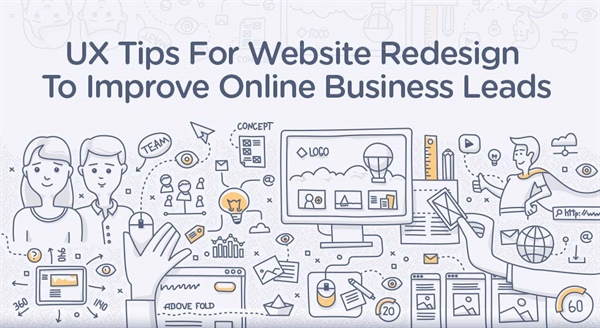 9 Overlooked Elements of a Website Redesign (and How to Do It Right)