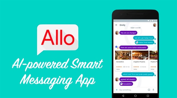 Google Allo, privacy, are you there?